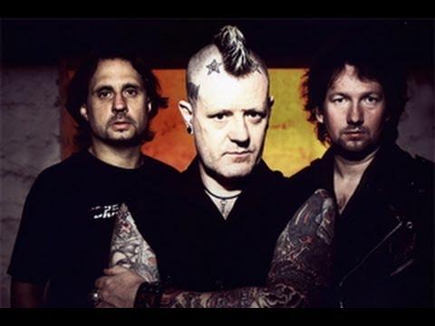 Grip Inc. Live 1997 Cologne on Viva Metalla