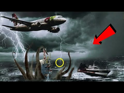 The Mystery Of || The Bermuda Triangle || Devil's Triangle || Bengali