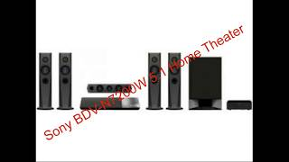 Sony Bdv n7200w 5 1 Home Theater complete review