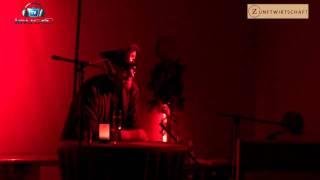 Kulturkanal Zunft[wirtschaft] - Weihnachten mit Kuddel Daddel Du (vertontes Gedicht)
