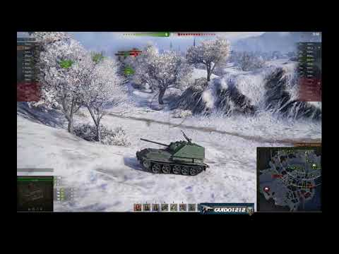 Tactics Talk; Tank Review (Chinese 60G FT)