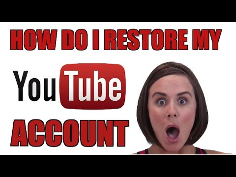 how to cancel my youtube account