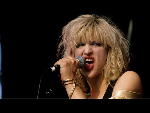 Behind The Music - Courtney Love Documentary Complete Legend PT.