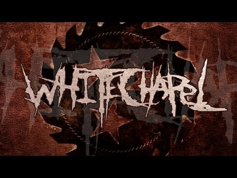 """Whitechapel ""Hate Creation"" (OFFICIAL)"""