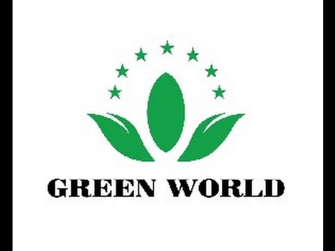 Green World products marketing plan