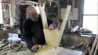 The Craftsmen's Journal - Our Heavy Duty Sawhorse