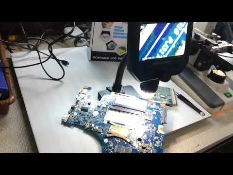 Dijital Mikroskop İncelemesi ve Kullanımı