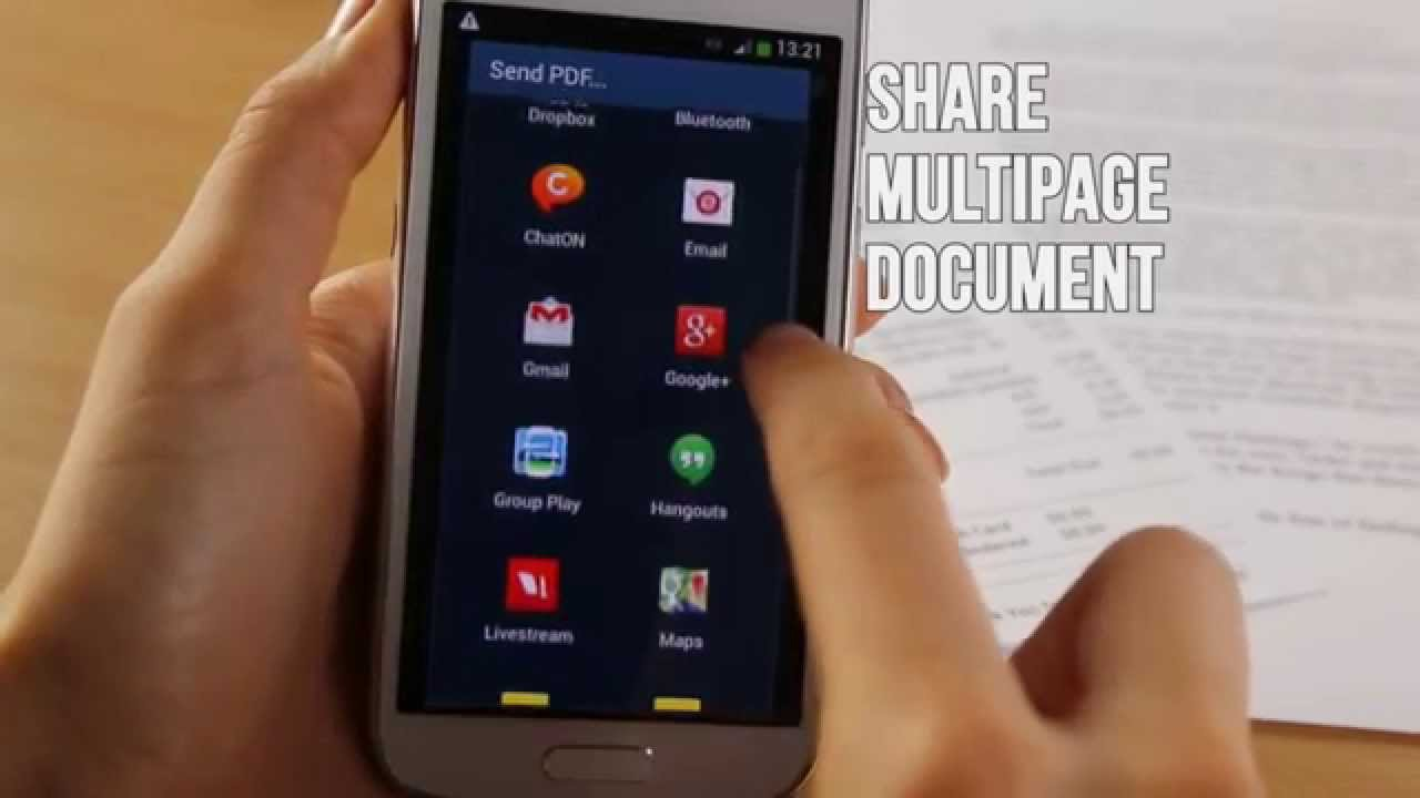 Top 5 Optical Character Recognition (OCR) Apps And Software – The