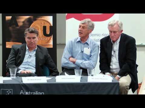 Renewing Australian federalism