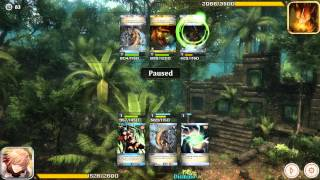 Epic Cards Battle Карточные бои
