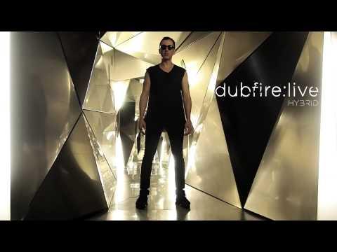 dubfire:live HYBRID at Sun City Music Festival, El Paso-  05.09.2015