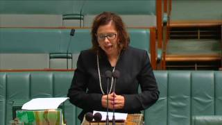 Parliament - 10 August 2017 - Winter Appeal 2017