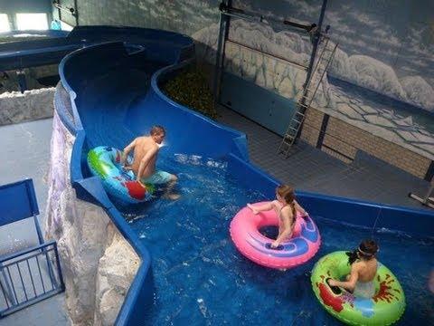 Zwembad De Peppel : River ride bandebaan onslide de peppel ede holland youtube