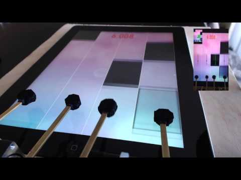 Piano Tiles 2 Robot  Beginner 21079 Record