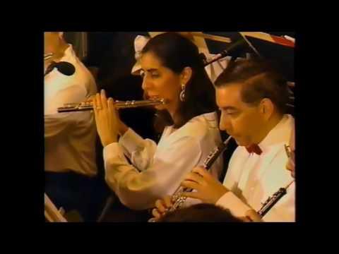 John Williams - Sing, Sing, Sing - Boston Pops