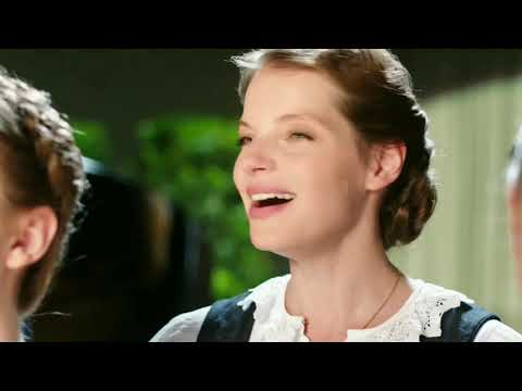 The Von Trapp Family: A Life of Music 2015 Singing Ave Maria Choir Scene