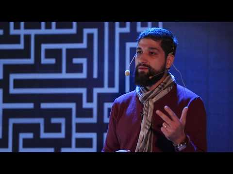 REMEMBERING THE FUTURE | Amir Mehrani | TEDxYouth@Tehran