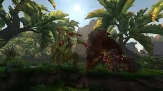 World of Warcraft: Warlords of Draenor — особенности