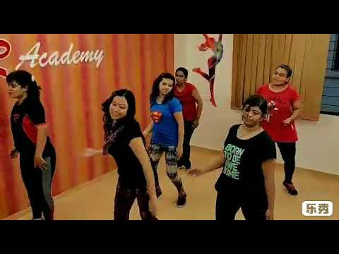 Dilliwali Girlfriend | Zumba Dance Workout | R Dancing Girls