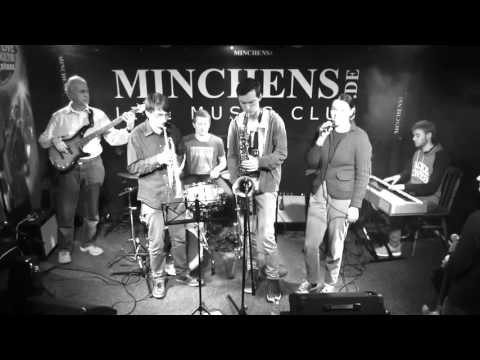 Session Jazz-Rock-Pop Jan2016 Musikschule Hannover