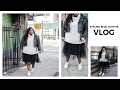 Plus Size Fashion Blog OUTFITS | Try On VLOG