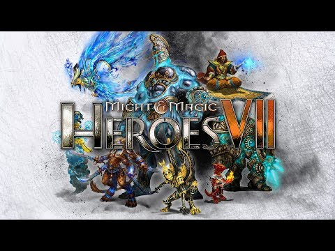 Might & Magic Heroes VII - Księża