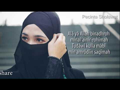 Zaadul Muslim - Wanita Pujaan Hati (Video Lirik)