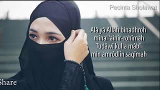 Gambar cover Zaadul Muslim - Wanita Pujaan Hati (Video Lirik)