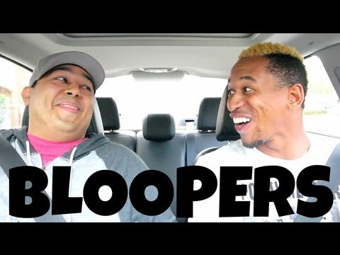 BLOOPERS (Get Out!)
