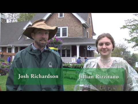 Southborough Gardeners Annual Plant Sale 2014