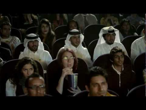 Doha Tribeca Film Festival 2012 -- Be part of the story! Full trailer