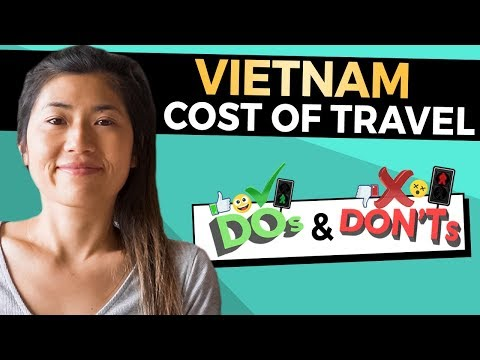 How Cheap is a Vietnam Family Holiday? | Prices & Kids Travel Tips