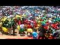 Zanu-PF Mbare Chimurenga choir celebrates the ouster of Mnangagwa in song dance