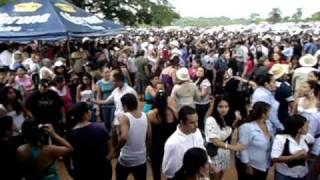 PASEADA DE LAS PALMAS, JALISCO 2010