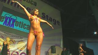 Repeat youtube video MISS EXXXOTICA | Girls On Stage | Miami |