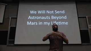 AstroMcGill Public Astro Night: Planets Near and Far