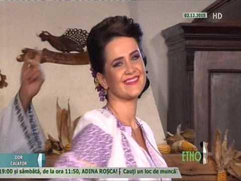 ADINA ROSCA - HAI INIMA