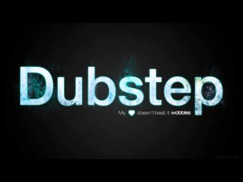 Fytch & Captain Crunch feat. Carmen Forbes - Raindrops (Dubstep) [HD]