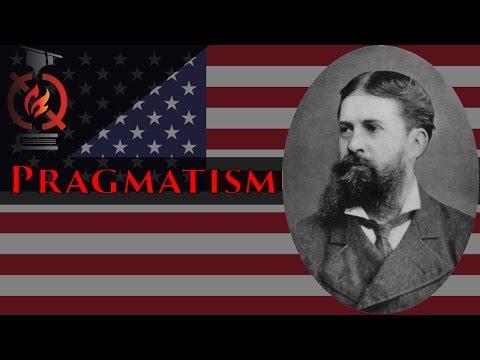Pragmatism - A truly American philosophy