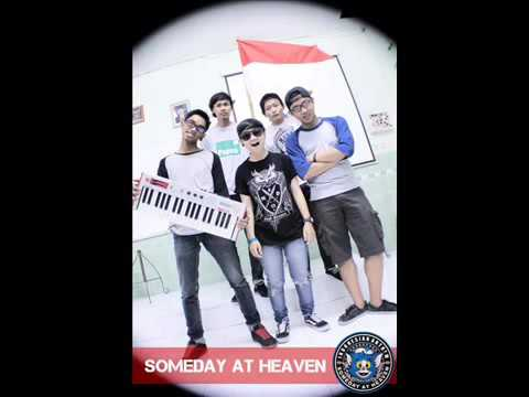 Someday At Heaven   Rumah Kita cover new