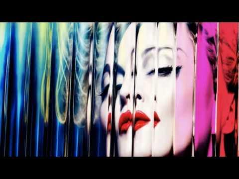 MADONNA - MDNA - I'm Addicted (New Song 2012)