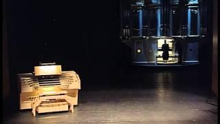 Bernardo Pasquini -- Toccata con lo scherzo del cucco -- Aleksandr Novoselov