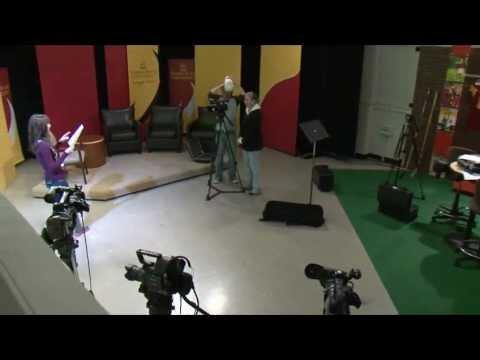 Program Spotlight Television and Digital Media Production