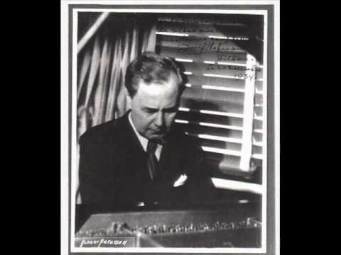 Josef Hofmann plays Chopin Ballade no. 4 opus 52 (1938 live)