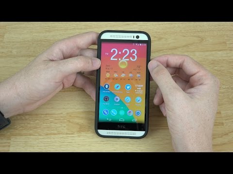 What's on my Android Device! (2014)