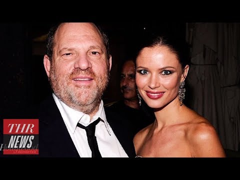 Georgina Chapman's Marchesa Jewelry Dropped by Licensee After Harvey Weinstein Scandal   THR News