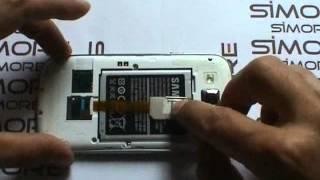Samsung Galaxy S3 i9300 Doppel SIM DualSIM Adapter UMTS für Samsung Galaxy S3 GT-I9300 Android