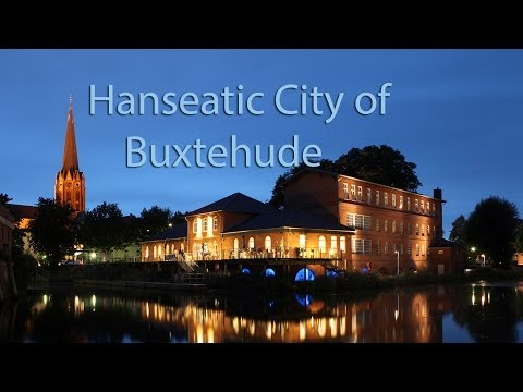 Hanseatic City of Buxtehude