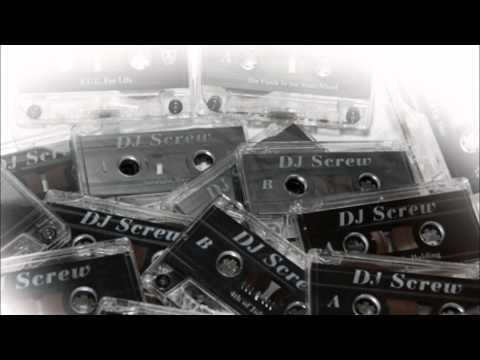 DJ Screw - Chapter 020 - Crumbs 2 Bricks - Gangster Boogie