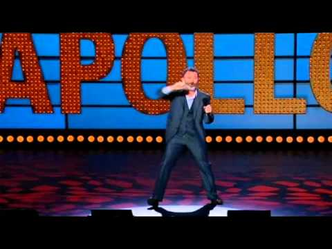 Tommy Tiernan - Live At The Apollo